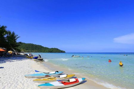 Kinh nghiệm du lịch bụi Phú Quốc chi tiết