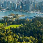 Du lịch Canada – Khám phá thành phố Vancouver