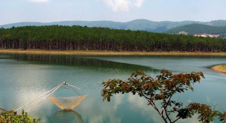 Vườn quốc gia Bukhansan – Hàn Quốc