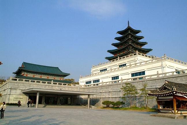 bảo tàng dân gian