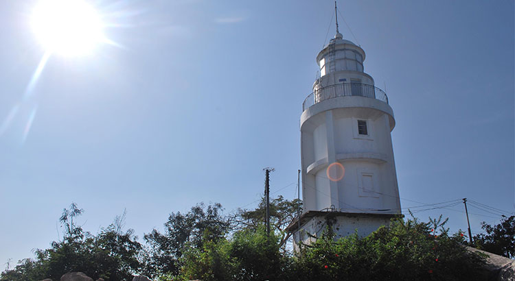 Khám phá ngọn hải đăng Vũng Tàu