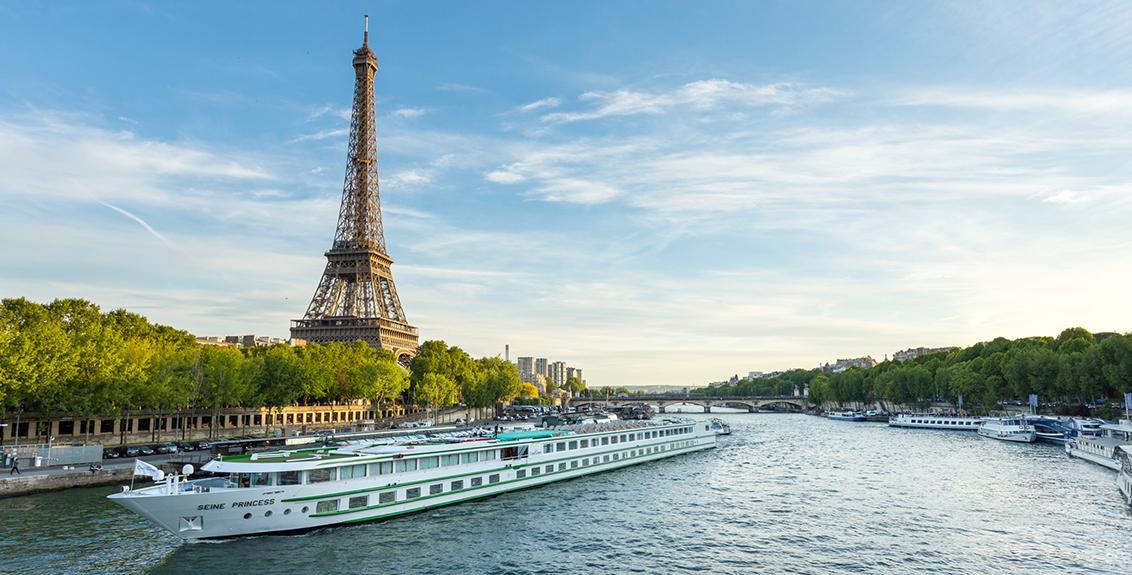 Khám phá tháp Eiffel – Biểu tưởng của nước Pháp