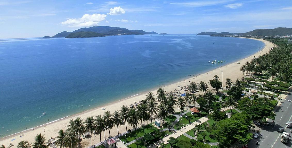 Vẻ đẹp bãi Khem Phú Quốc