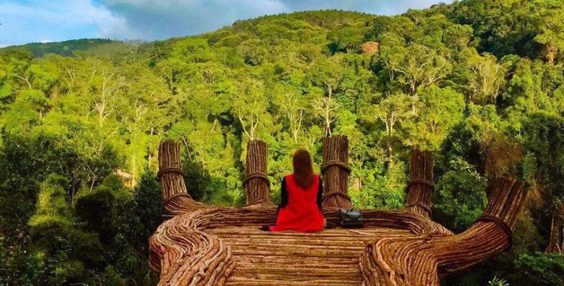 Hoa Sơn Điền Trang – Khu du lịch mới nổi tại Đà Lạt