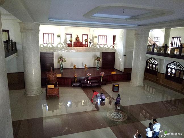 chùa bửu long quận 9