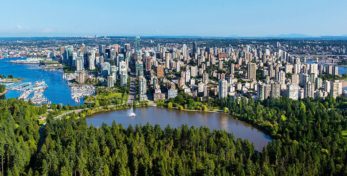 Kinh nghiệm du lịch Vancouver tự túc