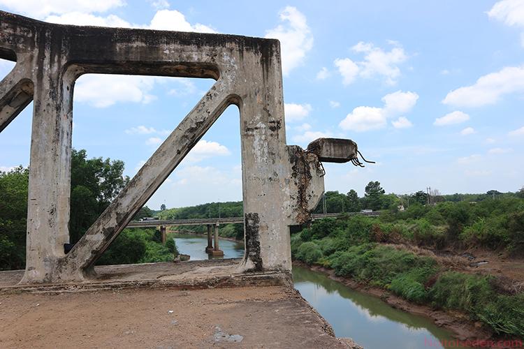 Khám phá Cầu Gãy - Phú Giáo - Bình Dương - 263365