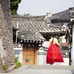 Khu làng cổ Bukchon Hanok điểm đến văn hóa của Hàn Quốc