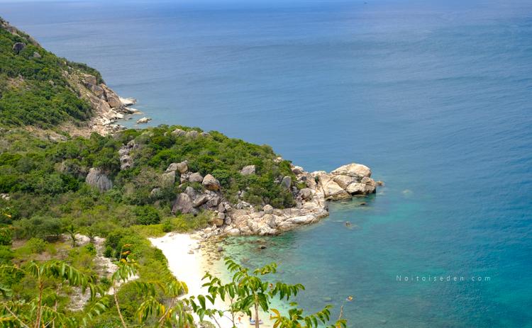 Đảo Bình Ba Một Ngày Chủ Nhật